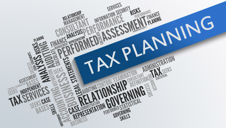 Image result for tax planning